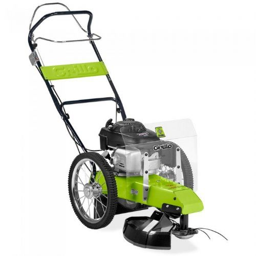 Grillo 600 WD Wheeled Trimmer